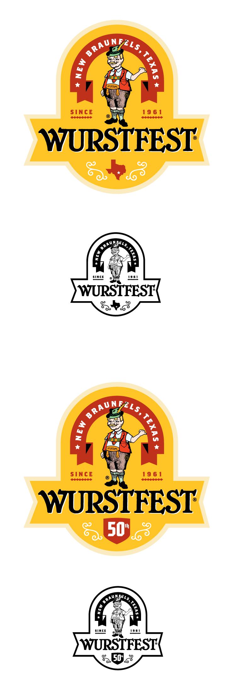 Branding - Wurstfest